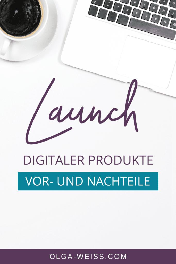 Launch: Vor- und Nachteile