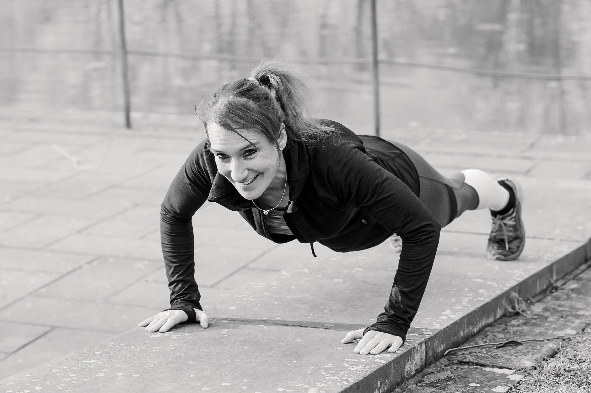 Anita Wüthrich