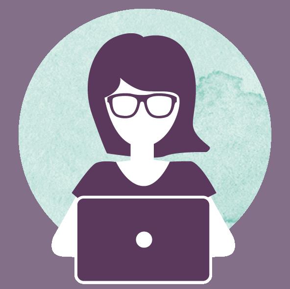 Logo von Olga Weiss - Technik-Expertin für dein Online-Business